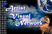 Artist Visual Network